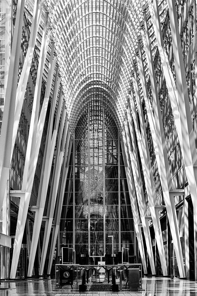 Brookfield Place, Toronto 1