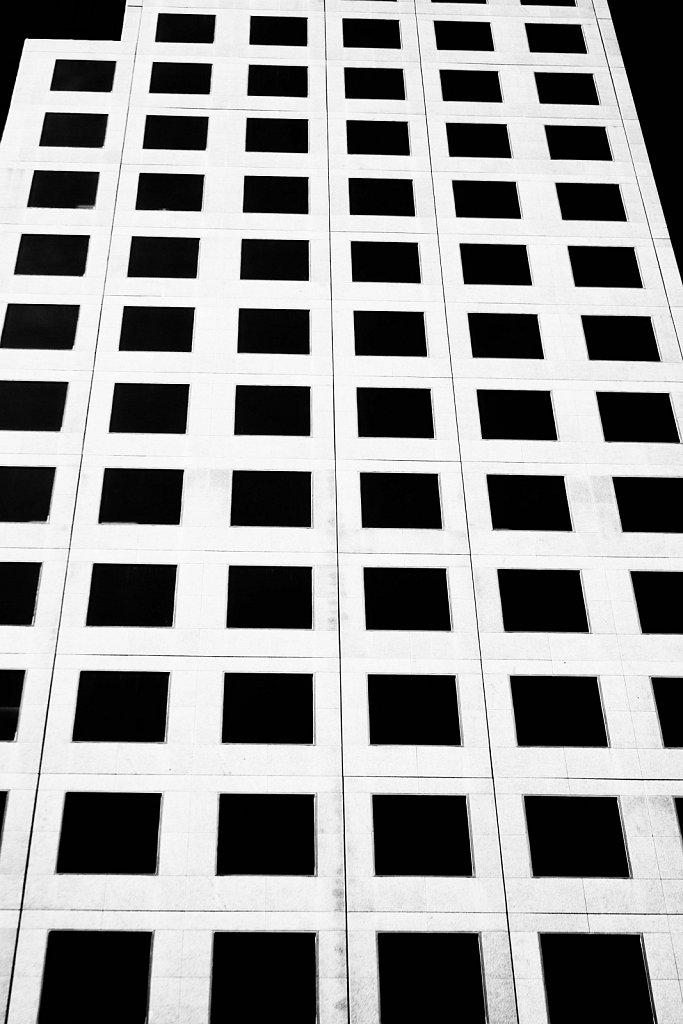 Toronto squares