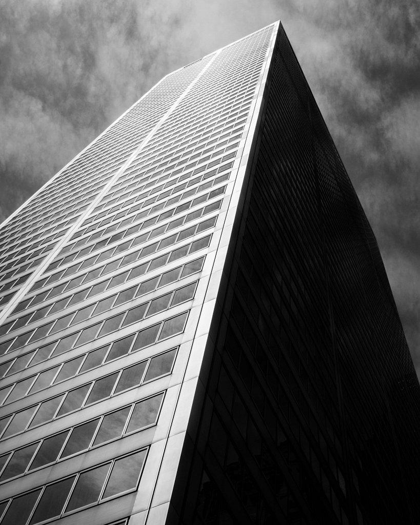 Toronto, CIBC Tower