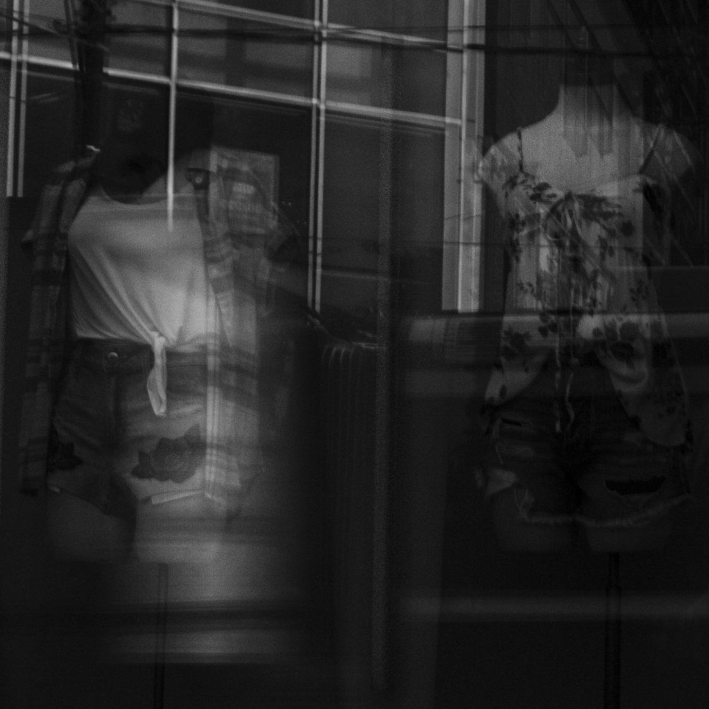 street reflections 1